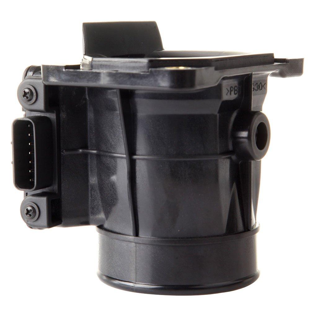 ROADFAR Mass Air Flow Sensor Meter MAF fit for2 000-2005 Mitsubishi Eclipse,1999-2003 Mitsubishi Galant,1999-2003 Mitsubishi Montero,2001-2005 Chrysler Sebring MD336501 114022-5231-1424029652