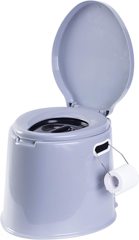 Playberg Portable Toilet