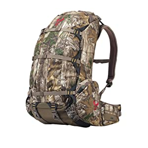 20 Liters One Size Pig Robust Camouflage Barrel//Duffel Bag