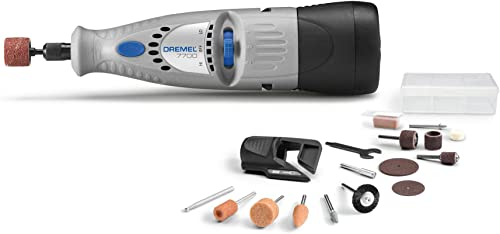 Dremel 7700-1/15 MultiPro 7.2-Volt Cordless Rotary Tool