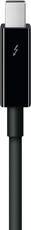 Apple Thunderbolt Cable (0.5 m) - Black