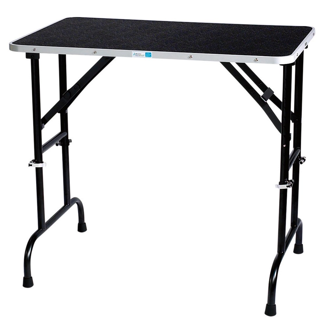 Master Equipment Adjustable Height Grooming Table, 42 by 24-Inch