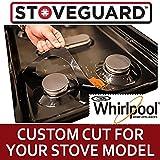 Whirlpool Stove Protectors - Stove Top Protector