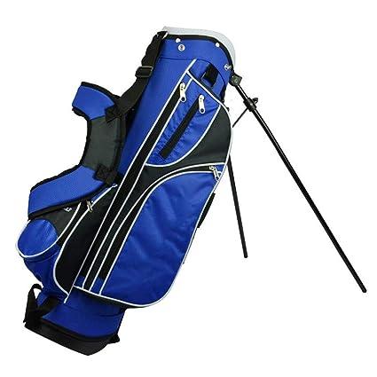 Bolsa de soporte para palos de golf Bolsa de golf Bolsa de ...
