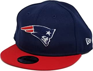 Authentic My 1st Infant NFL New England Patriots Team Color Snapback - Adjustable