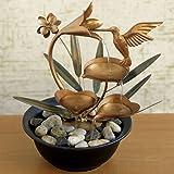 Bits and Pieces - Indoor Hummingbird Lily