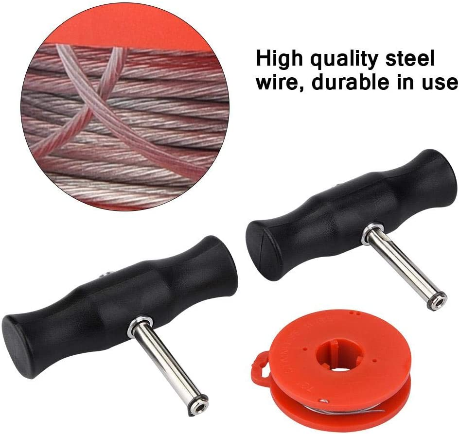 Windschutzscheibe entfernen Tool Kit Auto Professionelle Windschutzscheibenentfernung Kit Windschutzscheibe Glas Entferner Tool Set 3 st/ücke