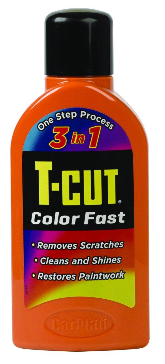 T Cut Color Fast Orange Tetrosyl