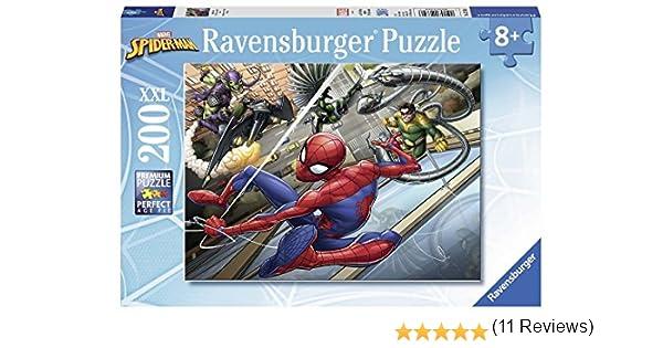 Ravensburger 12730 - Hamtaro: Hamster Parade, 200 partes [importado de Alemania]: Amazon.es: Juguetes y juegos
