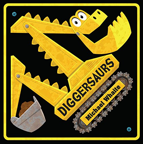 Diggersaurs by Random House Books for Young Readers