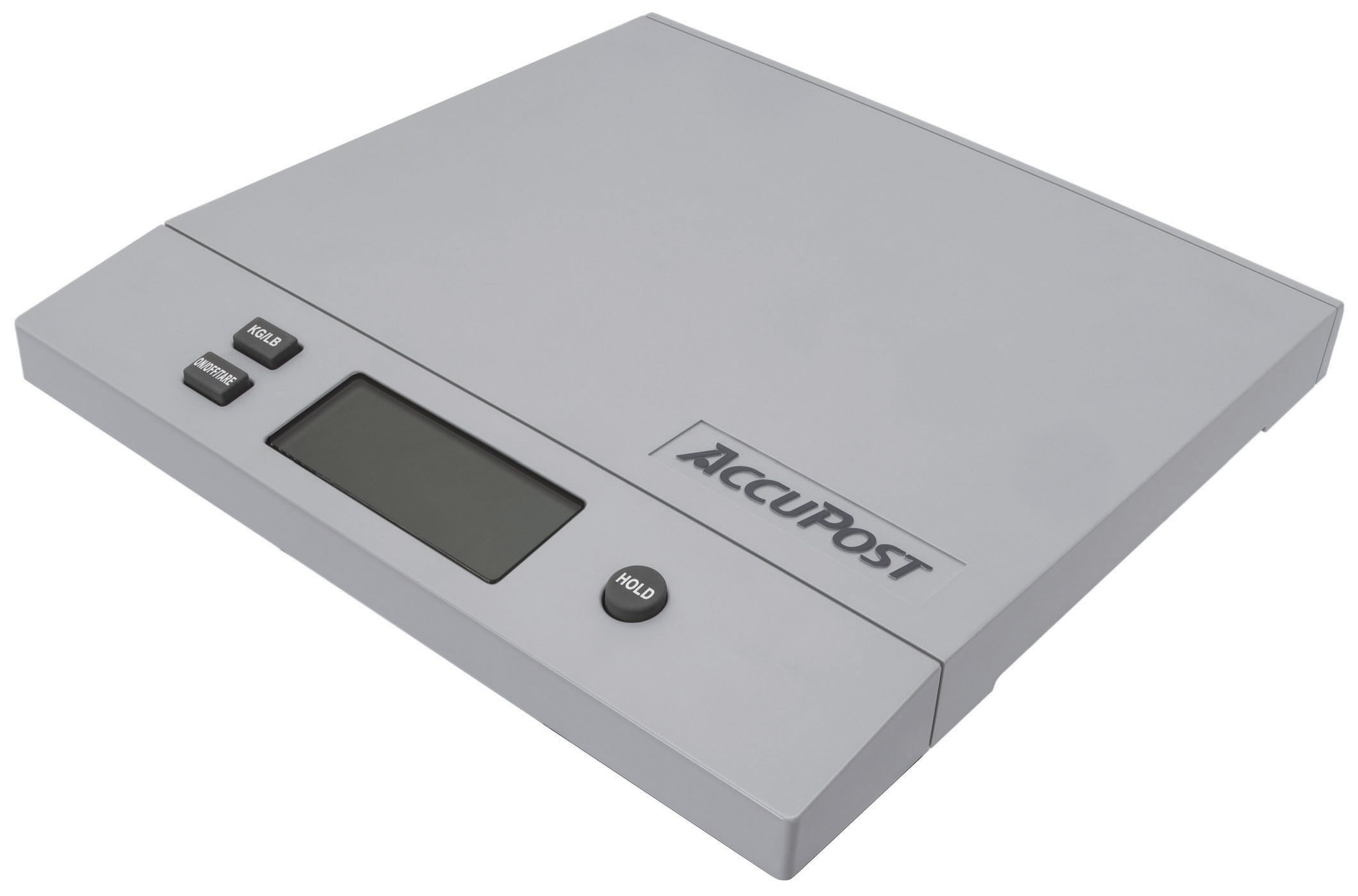 AccuPost PP-70N Postal Scale with USB Port - 70 lb. Load Capacity