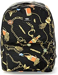 VANS OLD SKOOL PLUS Backpack Book Bag 582405-PC (VN-0002TMH)