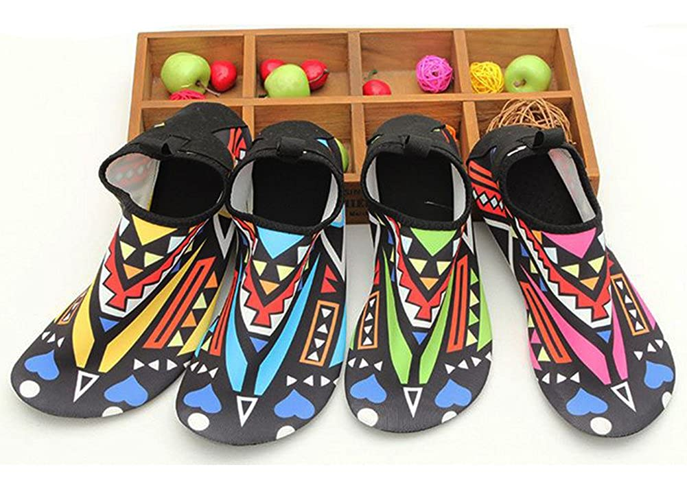 Joah Store Boys Girls Characters Water Beach Swim Pool Shoes