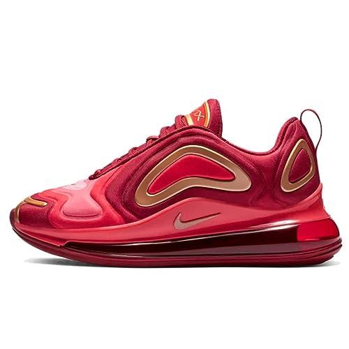 | Nike Air Max 720 Kids Big Kids Aq3195 600 Size