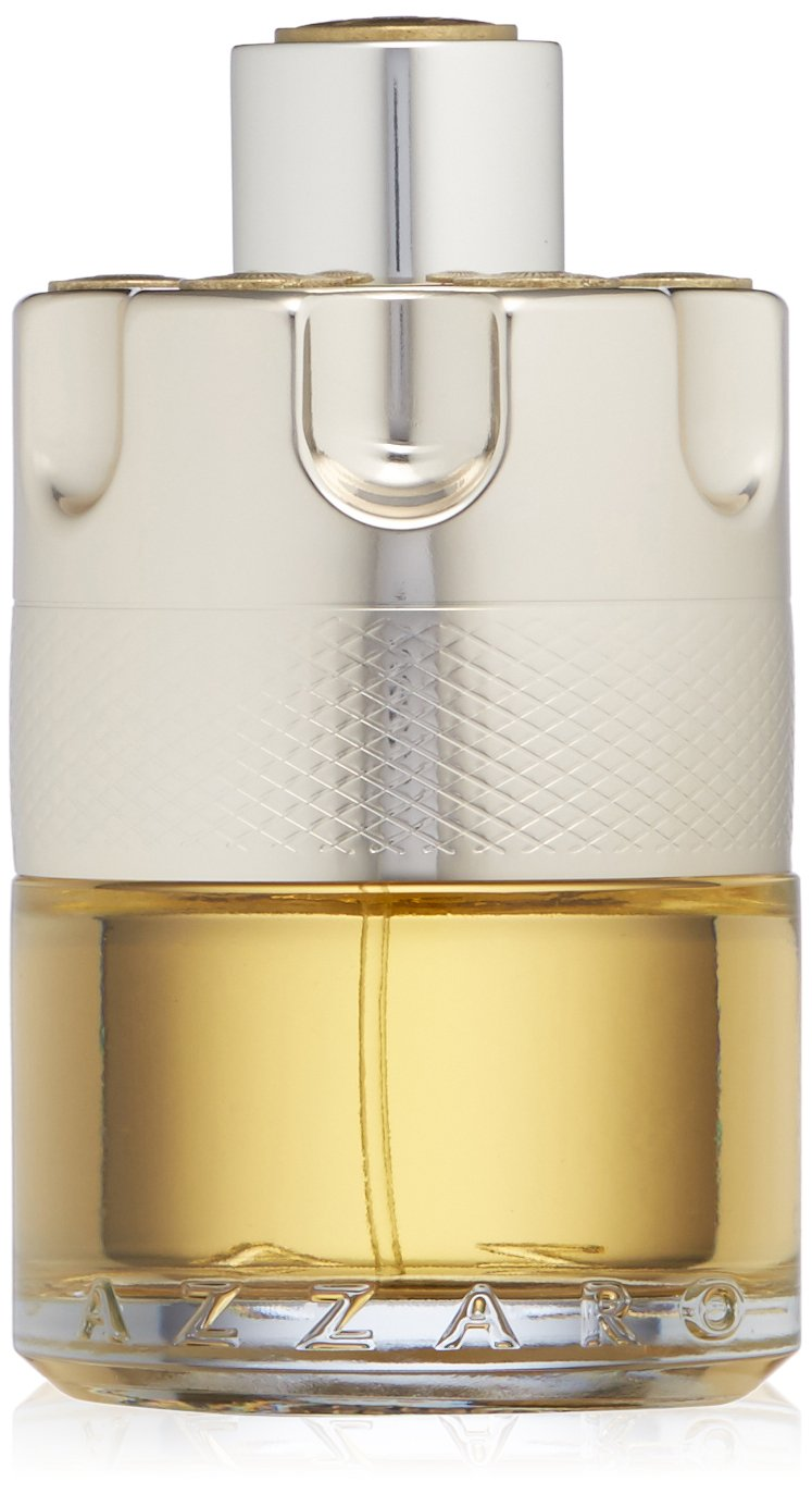 Azzaro Wanted Eau de Toilette Spray, 3.4 Fl Oz. by Azzaro (Image #1)