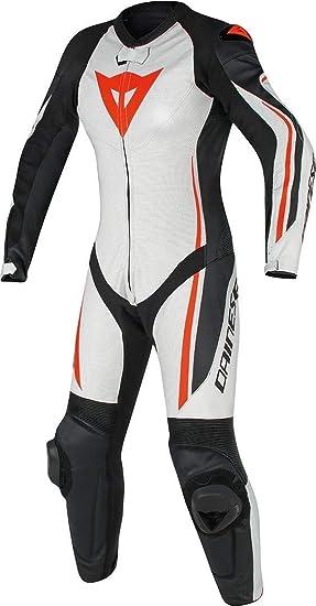 Dainese 2513449i9644 traje Moto Mujer, 44: Amazon.es: Coche ...