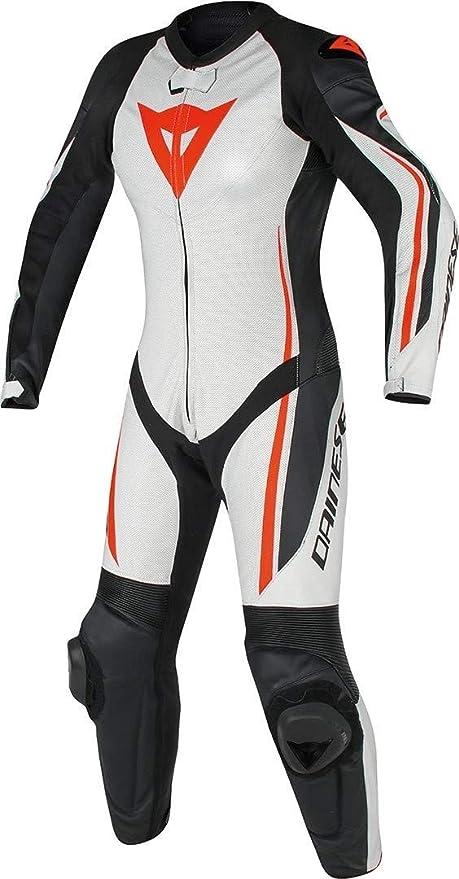 Dainese 2513449i9642 traje Moto Mujer, 42: Amazon.es: Coche y moto