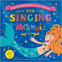 Image result for the singing mermaid