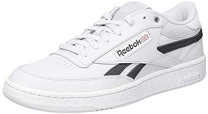 Reebok Herren Sneakers Revenge Plus Mu weiß 40