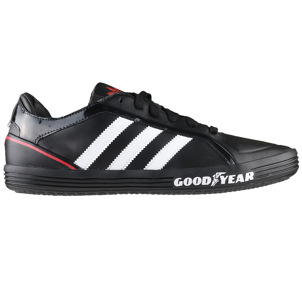 Adidas Goodyear in Schwarz