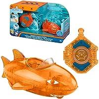 El Octonauts - Control Remoto Gup-B Shark Tiburón