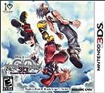 Kingdom Hearts 3D: Dream Drop Distanc...