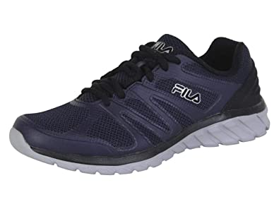 3 Cryptonic Running Foam Shoes Sneakers Fila Men's Memory rexCBod