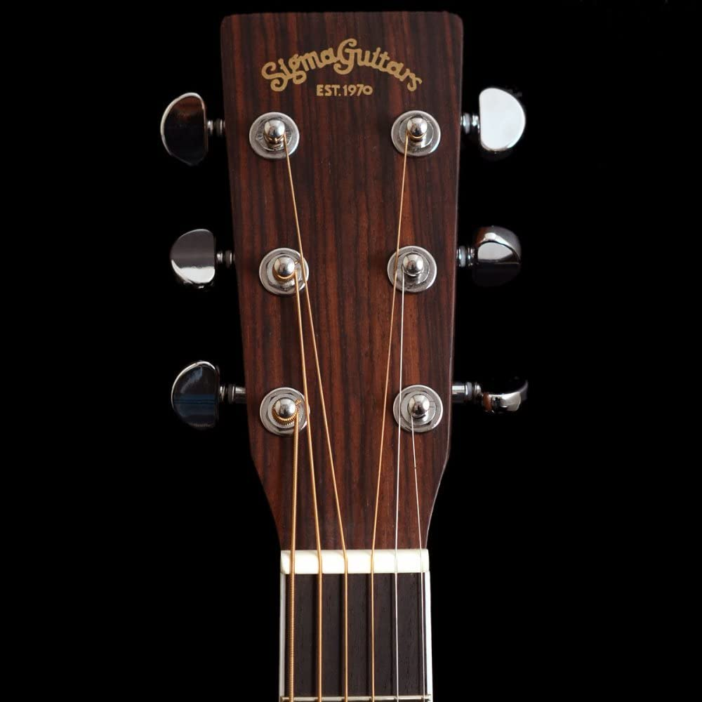 Sigma Guitars DR-35 - Guitarra dreadnought: Amazon.es ...
