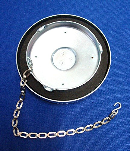Lincoln Sa-200 Redface Gas Diesel Fuel Cap Made With Neck Seal