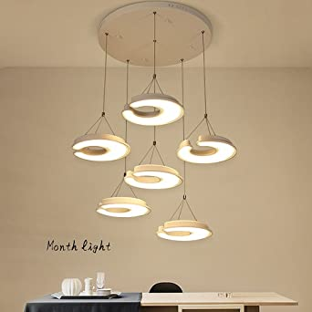 Lámpara de techo moderna minimalista / Lámpara colgante ...
