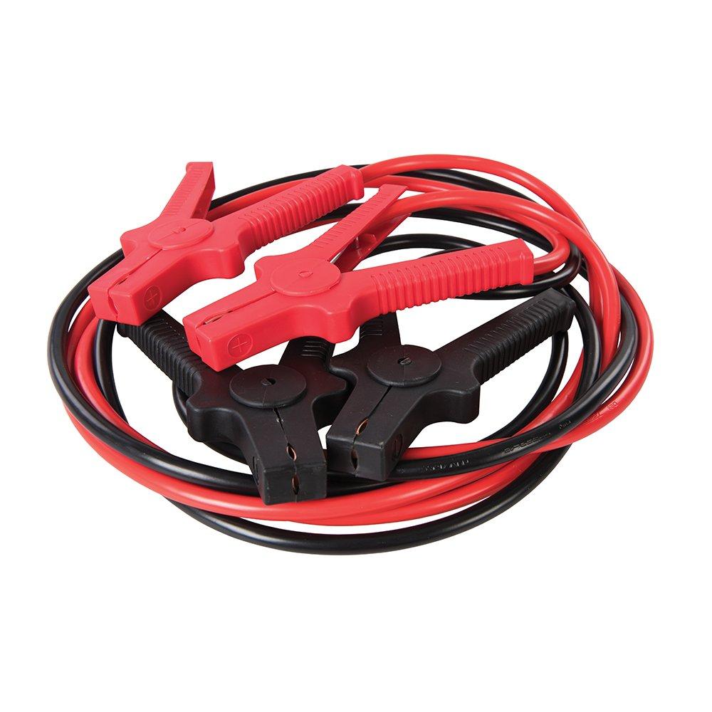 3m Silverline 465032 Cables de Arranque para Bater/ía 220 A