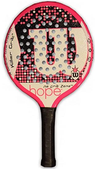 Wilson Hope (Limited Edition) Paddle