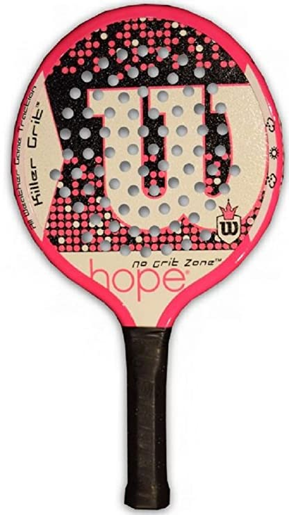 Wilson Hope (Limited Edition) Paddle by Wilson