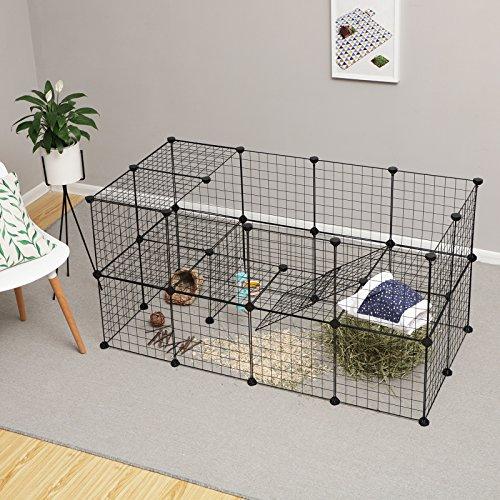 Buy rabbit wire floor