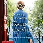 Die Frauen vom Löwenhof (Die Löwenhof-Saga 1): Agnetas Erbe