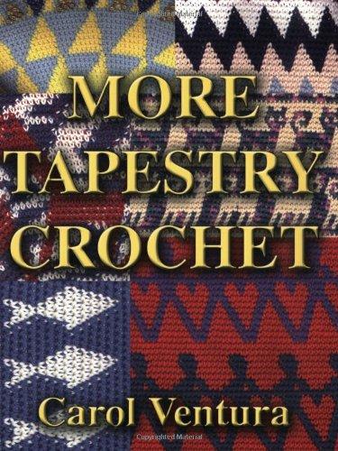 More Tapestry Crochet pdf epub