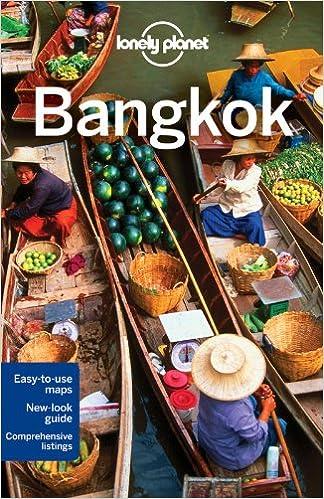 Lonely Planet Bangkok (Travel Guide): Lonely Planet, Austin Bush ...