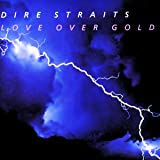 Love Over Gold [VINYL]