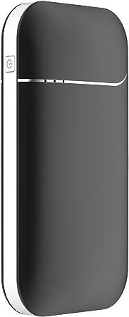 Okcs Wiederaufladbarer Handwärmer 7800 Mah Und 2a Computer Zubehör