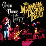 The Marshall Tucker Band: Carolina Dreams - Tour 77 (DVD + CD)