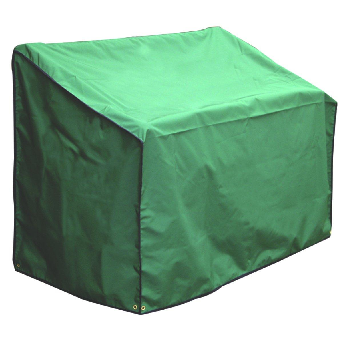 Bosmere, copertura per panchina a 3 posti, NP050, colore grigio