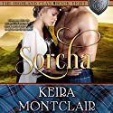 Sorcha: The Highland Clan, Book 8 Audiobook by Keira Montclair Narrated by Paul Woodson
