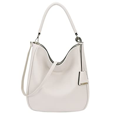 Amazon.com: DAVIDJONES Women's Top Handle Shoulder Hobo Handbags ...