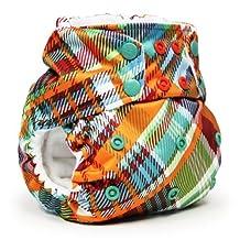 Rumparooz One Size Cloth Pocket Diaper Snap, Quinn by Rumparooz