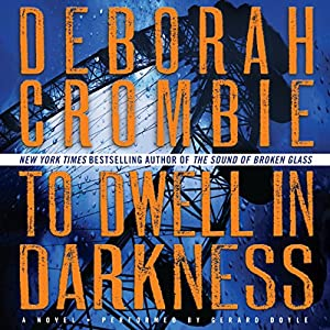 To Dwell in Darkness Audiobook