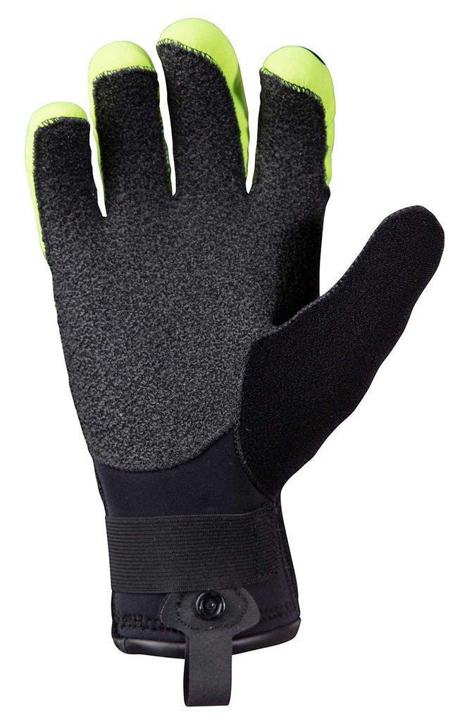 Gr Handschuhe L NRS Reactor Rescue 3mm Neopren Wassersporthandschuhe Paddelhandschuhe Bekleidung