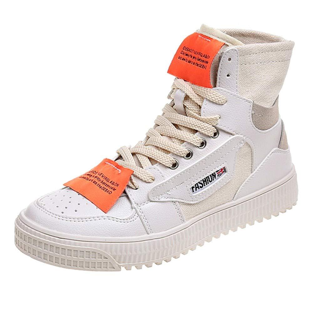 Fashion Street Dance High-Top Women's Shoes Flat Non-Slip Student Hip-Hop Shoes