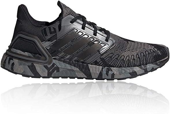 adidas Ultraboost 20, Zapatillas de Running Hombre: Amazon.es: Zapatos y complementos