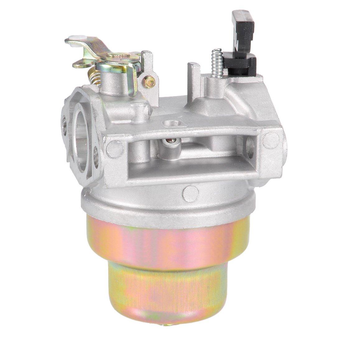 G150 Fuel Filter Wiring Diagram Library Honda Gx340 Gulfstream Interior Amazon Com Uxcell New Carburetor Generator Carb For