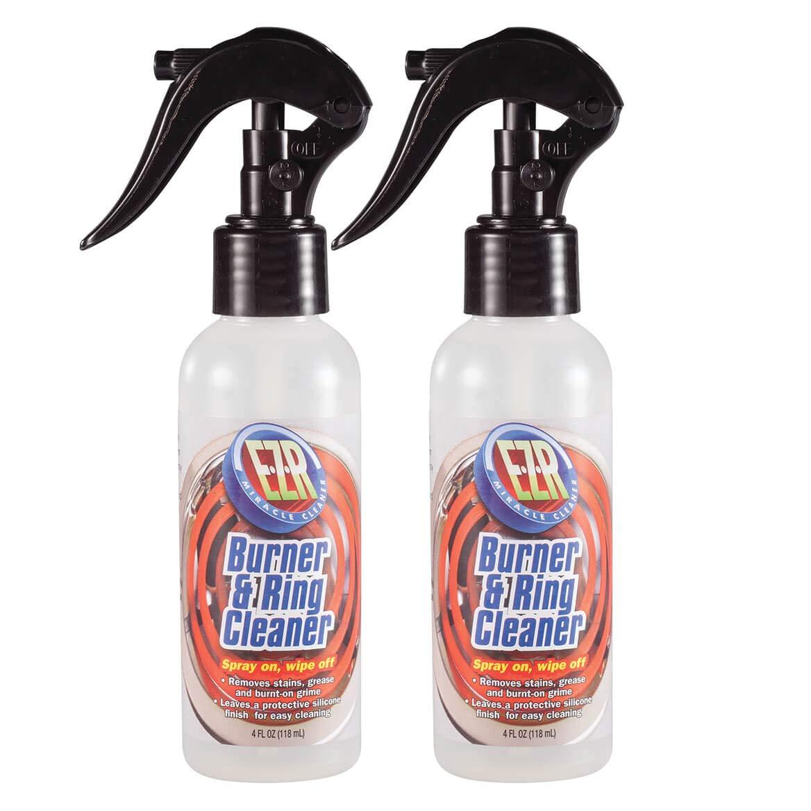 Burner & Ring Cleaner